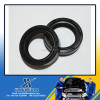 Front Fork Oil Seal Motorcycle Seals DC 33*46*11