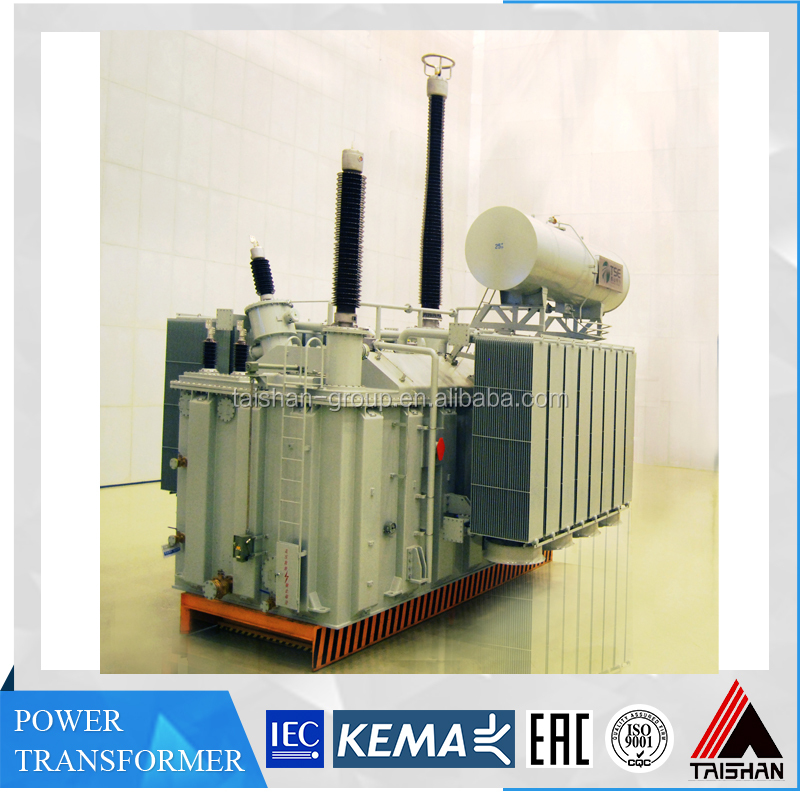 China high quality HV power usage electrical transformer manufacturer price supplier