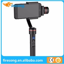 New 3 Axis Handheld Stabilizer Gimbal for Smartphone and Mobilephones