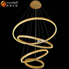 design modern lighting decorative pendant lamp OM66113-(100+80+60+40)