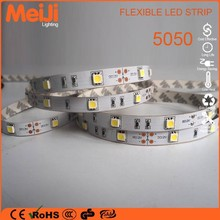 latest item 10mm width high lumen led strip with power supply with ce rohs approved