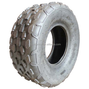 19 inch 7.00-8 DOT tubeless ATV tire for mud terrain