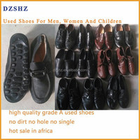 china wholesale cheap price top quality second hand leather shoes italy