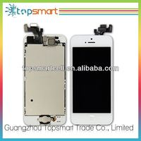 Lcd Display And Touch For Iphone 5,Accept paypal