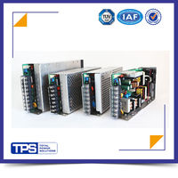shanghai TPS 200w 5v 12v 13.5v 15v 24v 54v 48v 27.5v 200w power supply dc dc power supply