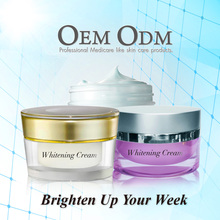 Cream For Skin Beauty Girl Day And Night For Whitening Face Cream