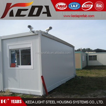 20ft Sandwich Panel Living Container House Office