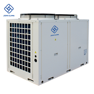 Professional Supplier Air Source Heat Pump 85 Degree Centigrade/Solar Power Water Pump