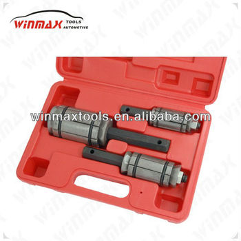 Winmax 3pcs Tail Pipe Muffler Exhaust Pipe Expander Dent