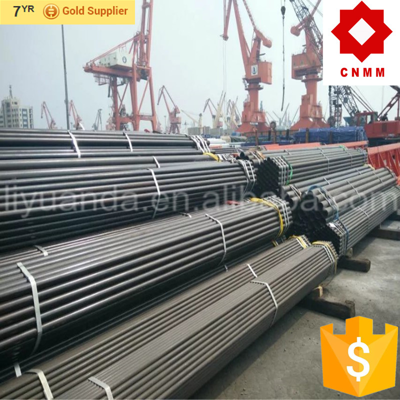 schedule 40 steel pipe wall thickness