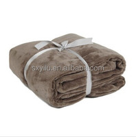 Cheap Wholesale China Dubai Coral Fleece Blanket Manufacturer ...