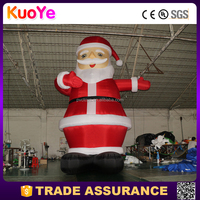 20ft christmas inflatable santa