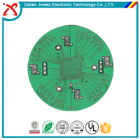 Professional Infrared Sauna Control Panel PCB Board