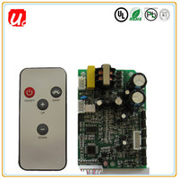 professional electronic one stop pcba service, circuit board assembly in shenzhen