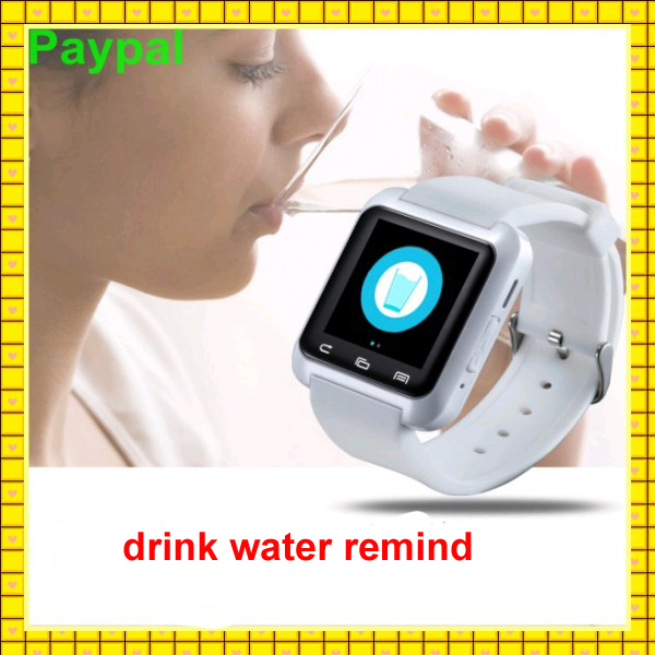 popular Sleep monitoring Sedentary remind new model watch mobile phone
