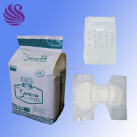 Wholesale OEM Disposable Adult Baby Diaper Factory