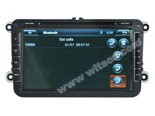 WITSON ANDROID 4.2 CAR DVD GPS NAVIGATION FOR VW GOLF 5 2006-2012 WITH 1.6GHZ FREQUENCY DVR SUPPORT WIFI 3G BLUETOOTH GPS