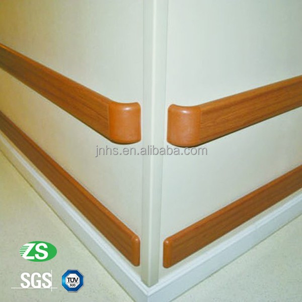 chrome handrails for stairs