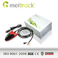 GPS Tracker SIM Card , GPS Motor bicycle Tracker MVT100