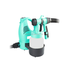 Electric Paint Sprayer, DIY portable Power Spray Gun