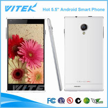 Alibaba IPS Capacitive Multi-Touch SScreen 5.5inch SmartPhone MTK6592
