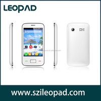 3.5 inch cheap cell phone with only USD 16 price wholesale oem china mobile phone