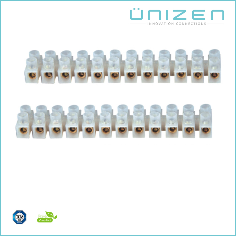 UNIZEN Factory Direct China Car Battery Terminal Clamp Connector