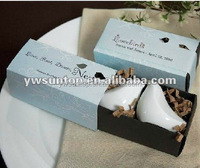 Free Shipping Ceramic Bird Salt and Pepper Shakers Wedding Gifts 100 set