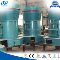 Rock Grinding Equipment/pulverizer mill/powder grinding mill