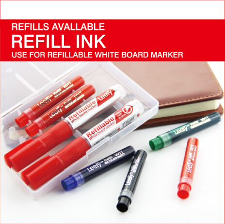refill ink whiteboard marker pen with ink cartrige perfect for gift buy gift set of whiteboard. Black Bedroom Furniture Sets. Home Design Ideas