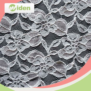 New product 100% nylon net lace French lace fabric 2016 for wedding