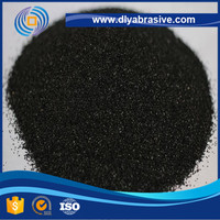 Black Silicon Carbide - Source for High Quality Products