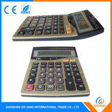 14-digit desktop office TAX calculator,unit rate calculator,120 steps check & correct calculator