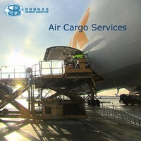 Cheap Air Forwarder transport services international logistics China to AMS,NETHERLANDS