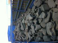 Formed Foundry Coke Size 80-100mm