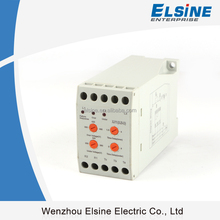 Overvoltage / Undervoltage / Phase failure / Phase sequence Protection Relay(XJ11 CCX1 XJ3-D)