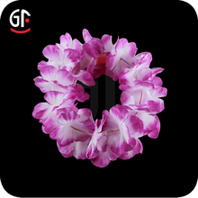 Popular Wholesale Festival Items 3 Flash Modes Colorful Plastic Blinking Spring Garland