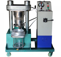 Manufactory wholesale rapeseed screw oil press