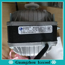 High Quality Copper AC Refrigerator Condenser Fan Motor YZF16-25