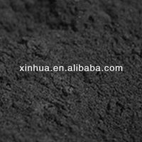 black powder activated carbon