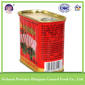 Chinese products wholesale cheap canned food