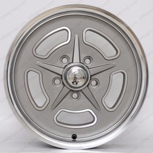 alloy wheels from PDW group, replica wheel like rays te37 g25