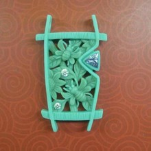 jewelry wax molds, home decoration mold, mold factory