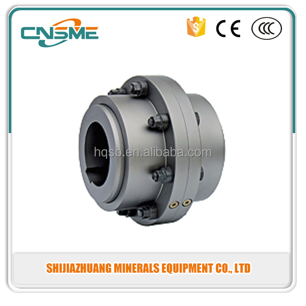 Gear coupling 1070 G52 transmission parts