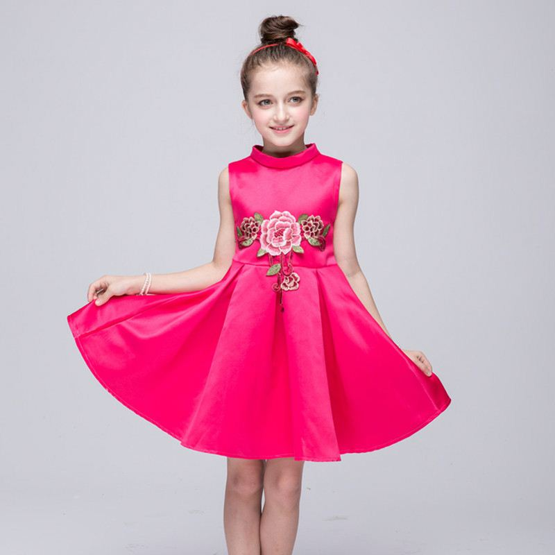 Venta al por mayor traje de ninas para bodas-Compre online los ...