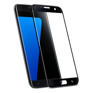 Nano Liquid Anti radiation Tempered Glass / Privacy Smat Touch Protector Screen for Samsung Galaxy S7