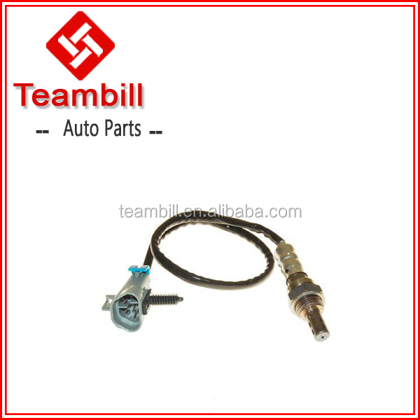 zirconia oxygen sensor for chevrolet spark car parts 15284