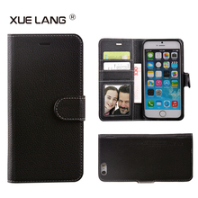 Phone case for iphone 4 wallet mobile phone case