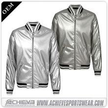 custom mens baseball jackets fabric, cheap denim baseball jackets