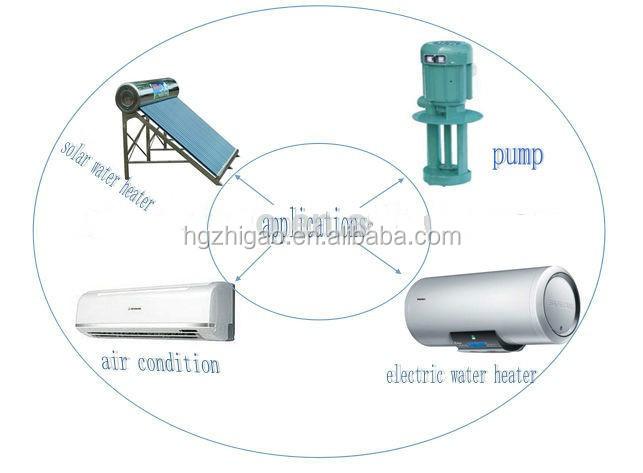 Saginomiya paddle type water flow control switch fqs u g